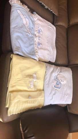 Colchas para Bebé