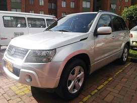 Suzuki Grand Vitara 2.4 2013 Japon 4x2