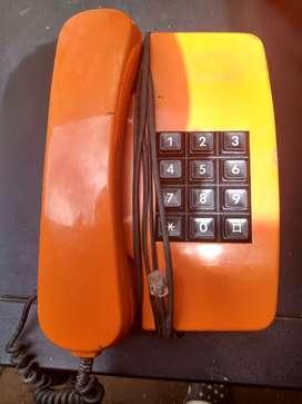 Se vende teléfono antiguo ful
