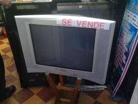 """Televisor Sony 25"""""""