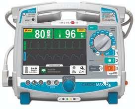 Desfibrilador - Monitor - Cardioversor - Marcapasos
