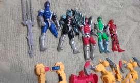 Muñecos Iron Man