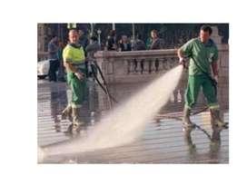 Limpiezas especiales, Aseo profesional en alturas o Mantenimiento para empresas