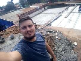 MAESTRO MAYOR DE OBRAS CONSTRUCCIONES A BAJO COSTO GARANTIZADO