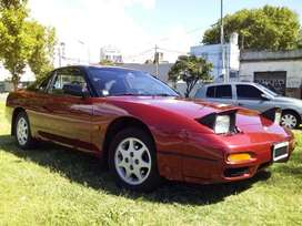 NISSAN 200 SX TURBO INTERCOOLER COUPE