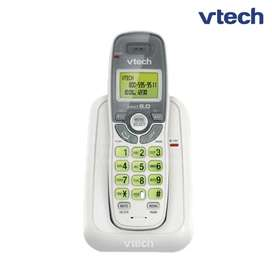 VTech CS6114 DECT 6.0 Teléfono Inalámbrico Identificador