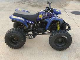 4 wheel Yamaha