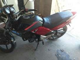Vendo Moto Brava 150