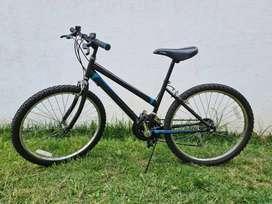 Bicicleta Usada Todoterreno Rin 20