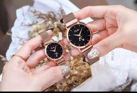Reloj de pareja
