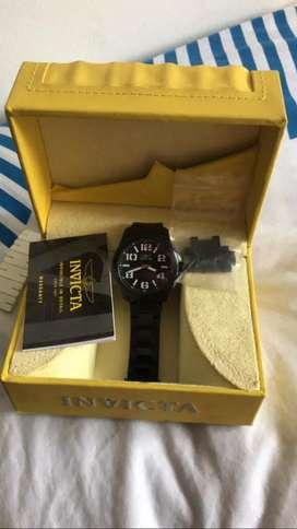 Reloj Invicta Speciality negro