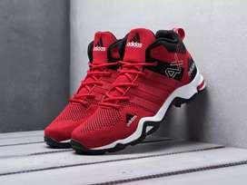 Zapatos adidas terrex ax2 rojas