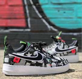 """Nike Air Force LX """"Worldwide"""""""
