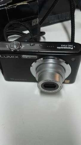 Camara Foto Lumix Panasonic