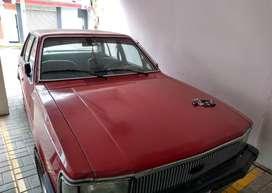 VENDO AUTO CLASICO FORD REY