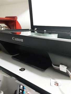 Impresora canon e 471