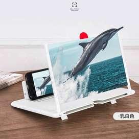 Amplificador 3D Nuevo Para Celular O Tablet De 13 Tamaño del producto: 295x195x9mm Pulgadas