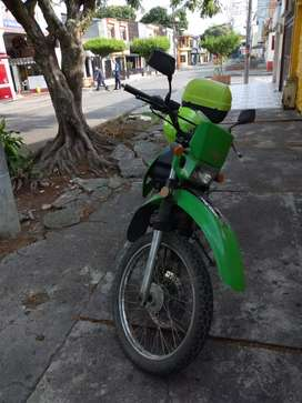 Moto jialing extreme 150
