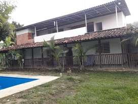 venta casa campestre Andalucia valle CAMPO ALEGRE