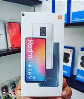 Xiaomi Redmi Note 9 Pro. (64 - 128 GB)
