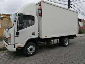 De venta camión JAC