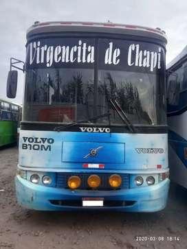 OCASION Venta de Bus para transporte de Personal