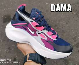 Tenis Nike dama