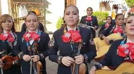 Mariachis Show solo  Los Mejores de Quito precios y promociones