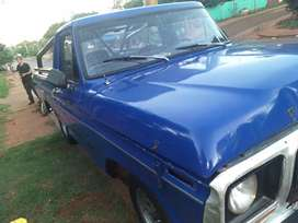 Ford f100 MD 79