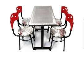 Sillas y mesas para Restaurantes (Juegos Karla)