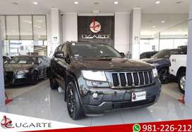 JEEP GRAND CHEROKEE LIMITED 4X4 2012 - JC UGARTE