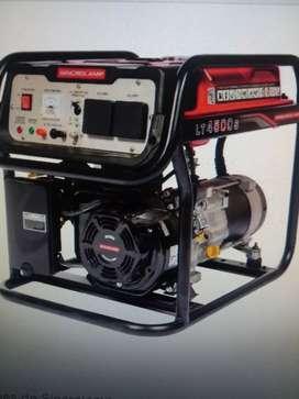 VENDO GRUPO ELECTRÓGENO, generador eléctrico