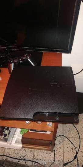 Vendo PS3  $450