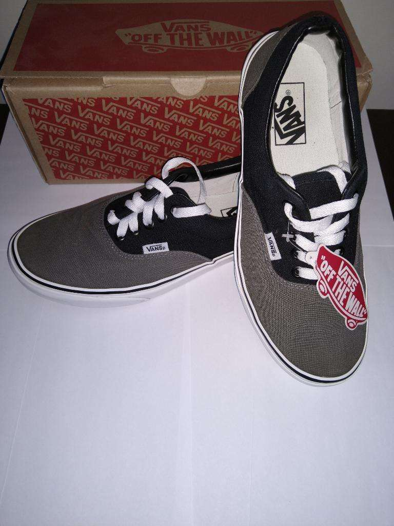 Vendo! Zapatillas Vans! Nuevas ! 0