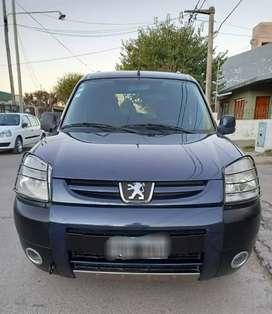 Peugeot partner patagónica 1.6 mod 2014 hdi