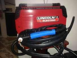 Inversor Lincoln 250