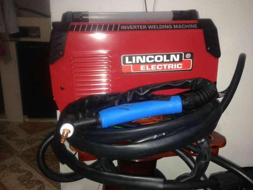 Inversor Lincoln 250 0