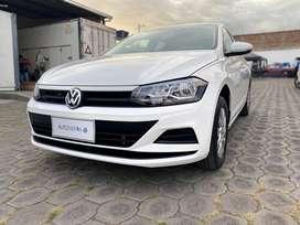 Volkswagen Polo nuevo modelo, AÑO 2020