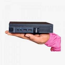 Dell Optiplex 9020 Micro - Core I5 4590t