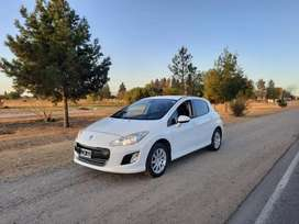 Peugeot 308 1.6 Active impecable
