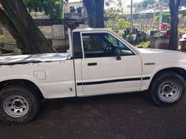 Camioneta Mazda Platon