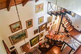 Venta Casa Pichincha 3 Dormitorios
