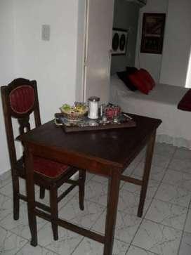 qp76 - Departamento para 2 a 5 personas en San Miguel De Tucuman