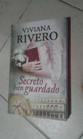 Libro Viviana Rivero