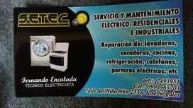 Instalacion Y Reparaciones Electricas