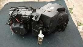 Caja Evaporadora Forzador Renault Kangoo
