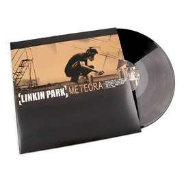 Linkin Park - Meteora Vinilo