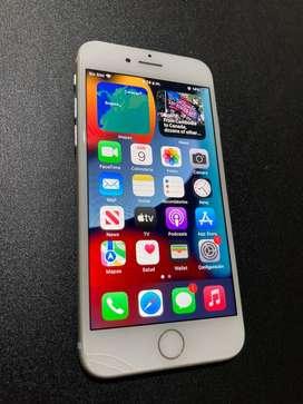 Iphone 7 de 32 gb estado 8/10