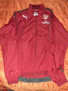 Chompa Arsenal