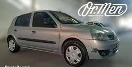 Renault Clio Expression F4 1.6 5 Puertas